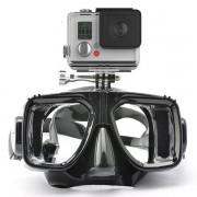 Ochelari profesionali pentru scufundari / snorkeling pentru GoPro