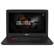 Лаптоп Asus GL502VS-FY281T,Intel Core i7-7700HQ (up to 3.8GHz, 6MB), 15.6 инча, 90NB0DD1-M03960