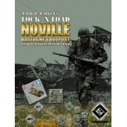 LNL: Band of Heroes series, Noville Board Game Kit by LNL Lock 'n Load Publishing