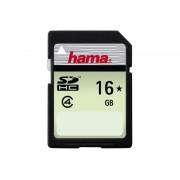 Card SDHC 16GB