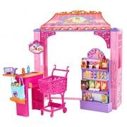 Mattel Barbie CCL72, I negozi di Malibù Avenue