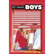So Many Boys by Suzanne Young