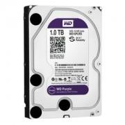 HDD 1TB Western Digital Purple Surveillance, 3.5 inch, SATA3, IntelliPower, AF, 64MB, WD10PURX