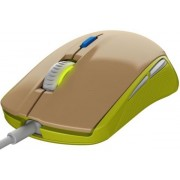 Mouse Gaming SteelSeries Rival 100 (Gaia Green)