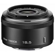 Nikon 1 18.5mm f/1.8 (negru)