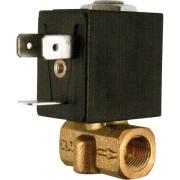 Electrovalvă pentru echipamente MIG/MAG sau WIG