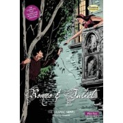 Romeo and Juliet the Graphic Novel: Plain Text by John McDonald