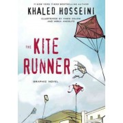 The Kite Runner Graphic Novel by Khaled Hosseini