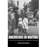Americans in Waiting by Hiroshi Motomura