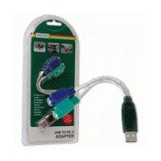 CONVERTOR USB-PS/2