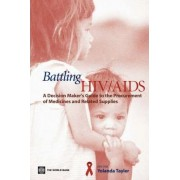 Battling HIV/AIDS by World Bank