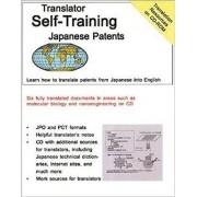 Translator Self-Training Japanese Patents by Morry Sofer