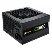 Alimentation PC CX Series CX600 80 PLUS Bronze ATX 600W