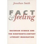 Fact and Feeling by Jonathan Smith