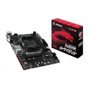 MSI A68HM-GAMING Carte mère A68H Socket FM2/FM2+