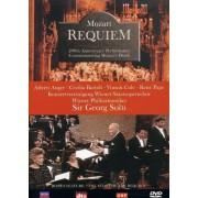 W. A. Mozart - Requiem (0044007113998) (1 DVD)