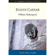 Julius Caesar Longman Cultural by Arnold