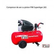 Compresor de aer cu piston FINI Supertiger 265