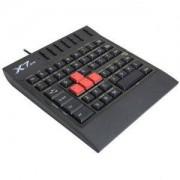 клавиатура A4 G100 GAME KEYPAD/USB