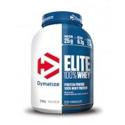 Elite 100% Whey Protein - 2.1 kg