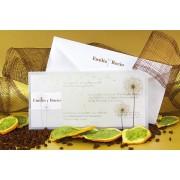 Invitación de boda 100528