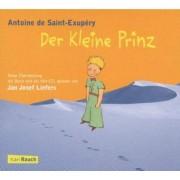 Der Kleine Prinz. Buch und CD by Antoine de Saint-Exupéry