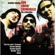 Fun Lovin' Criminals - Scooby Snacks: The Collection (0724359020624) (1 CD)