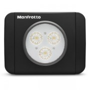 Luz LED Lumimuse 3 de Manfrotto
