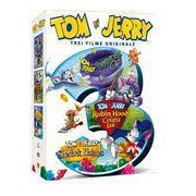 Tom si Jerry - trei filme originale