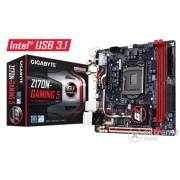 Placă de bază Gigabyte GA-Z170N-GAMING 5 s1151