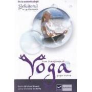 Cum functioneaza Yoga - Geshe Michael Roach Lama Christie Mcnally