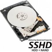 SSHD Laptop Toshiba 500GB 8GB SSD SATA 3 5400RPM mq02abf050h