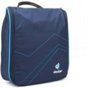 Deuter Wash Center II Travel Toiletry Kit(Blue)