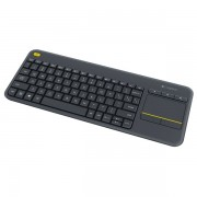 KBD, Logitech K400 Plus, Touch, Wireless (920-007161)