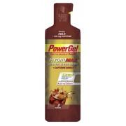 PowerBar PowerGel HydroMax - Nutrition sportive - Cola flavour + 100 mg Caffeine marron/Or Boissons minérales