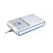 Mouse Modecom Optical MC-901 Silver