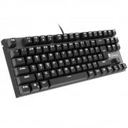 Tastatura Genesis Thor 300 TKL White
