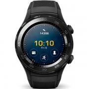 Smartwatch Huawei W2 4G carbon black sport strap