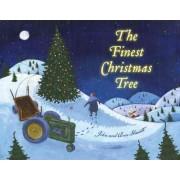 Finest Christmas Tree by Ann Hassett