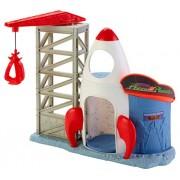 Disney Pixar BFP13 Toy Story Rocket Command Centre Playset by Mattel
