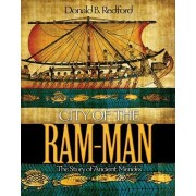 City of the Ram-Man by Donald Bruce Redford
