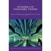 Economics of Sustainable Tourism by Fabio Cerina