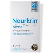 Nourkrin Mulher 60 comprimidos
