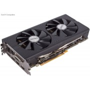 Sapphire RX-470 Nitro 8Gb DDR5 256bit 4 channel OC Edition Graphics Card