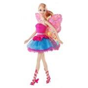 Barbie A Fairy Secret Doll