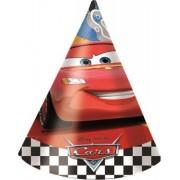 Disney Verdák parti kalap (6 db-os)