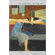 Sleeping Woman by Herbert Scott