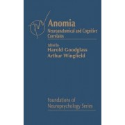Anomia by Harold Goodglass