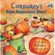 Corduroy's Best Halloween Ever! by Don Freeman