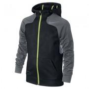 Nike Flash Hyperspeed Full-Zip Fleece (8y-15y) Boys' Training Hoodie